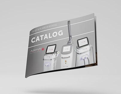 Adonyss Catalog