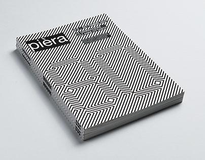 Pièra issue 6