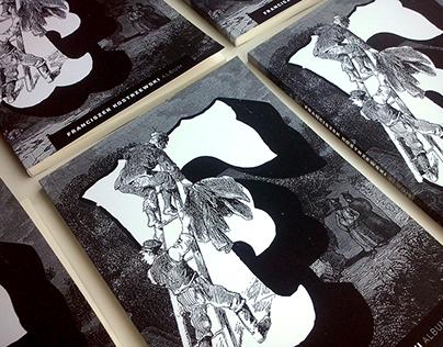 Album Franciszka Kostrzewskiego   MA Editorial Design