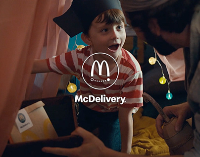McDonald's - McDelivery