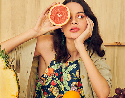Fruits Printdesign