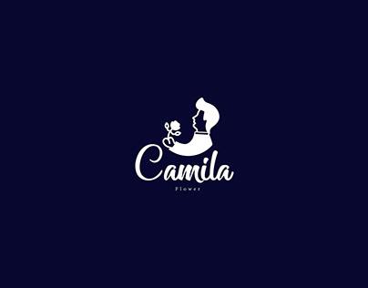 visual identity - CAMILA