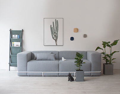 Frame Sofa for munito