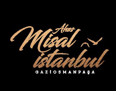 AHES Misal İstanbul | Marka İsimlendirme