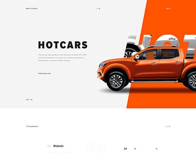 HOTCARS - Авто из США