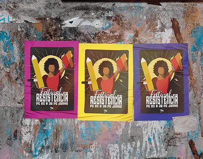 Festival da Resistência