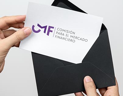 Manual de Normas Gráficas CMF