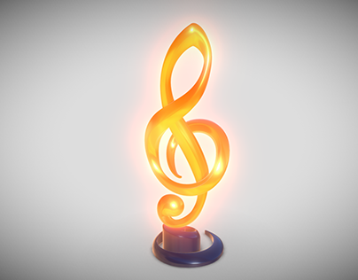 Music key / Clef