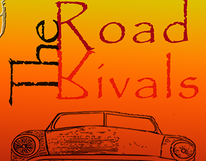 the road rivals music group