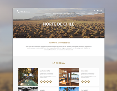 Chile Boutique