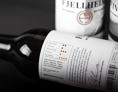 Fjellheim Brewery