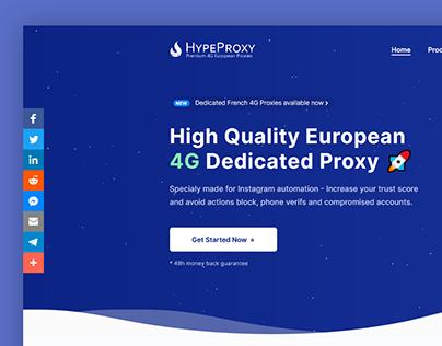 HypeProxy.io