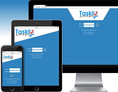 Taskly - Portfolio