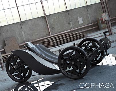 OOPHAGA