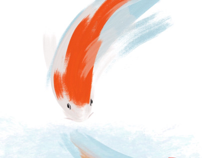 Koi Splash