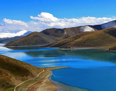 Devotion | Tibet