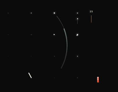 Loop Lighting: Landing Page Motion