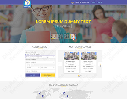 Knowledge Hub Global