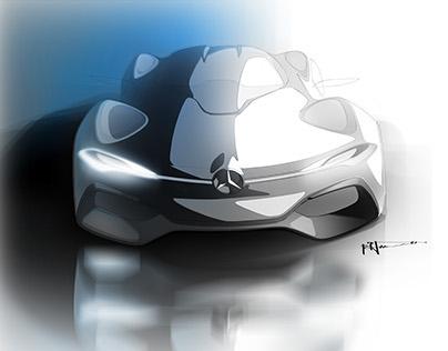 Mercedes-Benz Sponsored Project 2014