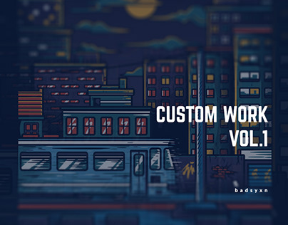 Custom Works Vol.1