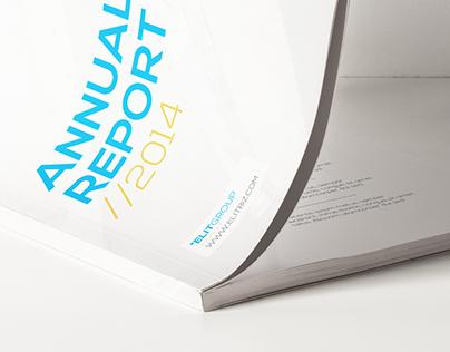 Ultra Clean Annual Report