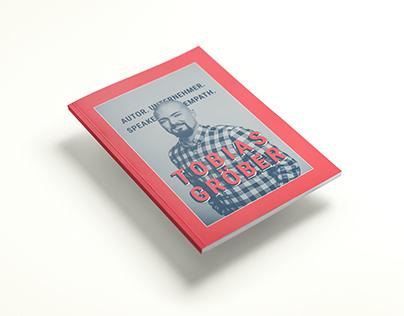 Speaker Brochure