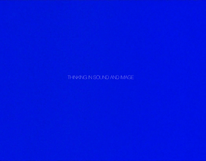 Tribute to Yves Klein - International Klein Blue
