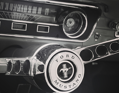 Oldies | Show Cars