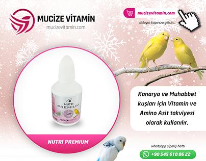 Mucizevitamin.com Products