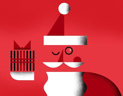 Happy Holidays: an exploration of shape