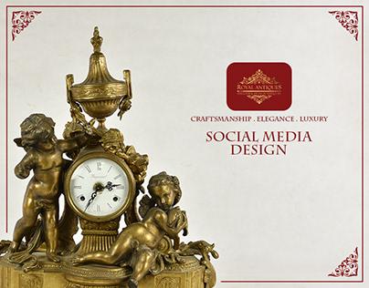 Social Media - Album