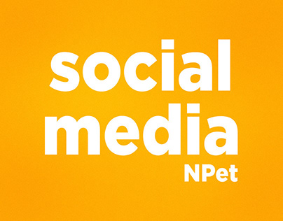 Social Media - Npet