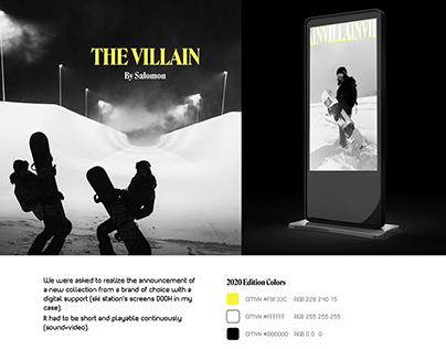 Villain - 2020 Edition