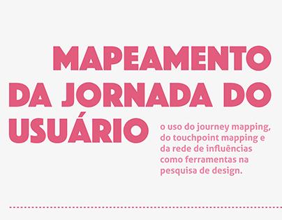 Como fazer uma Jornada do Usuário (Journey Mapping)