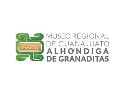 Propuesta - Museo de Guanajuato Alhóndiga de Granaditas