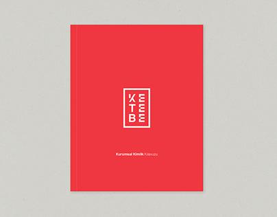 KETEBE BRANDBOOK | GUIDELINES