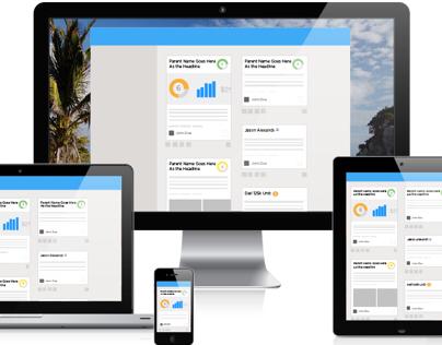 Salesforce Chatter: Next Generation Feed Design