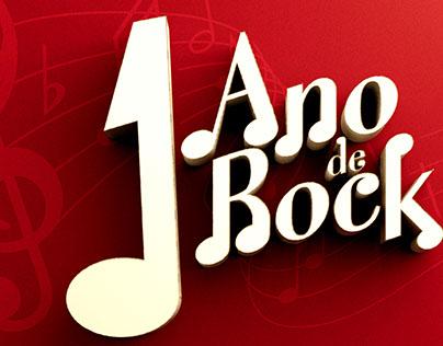 1 Ano de Rock