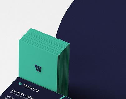 Savieira Real Estate | Visual Brand