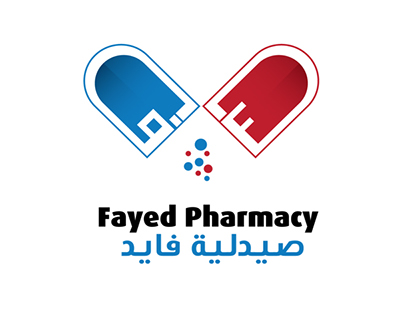 LOGO FAYED PHARMACY