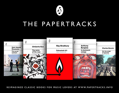 The Papertracks