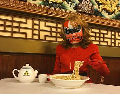 Noodle's Time