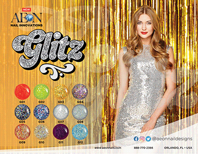 Aeon Glitz Collection