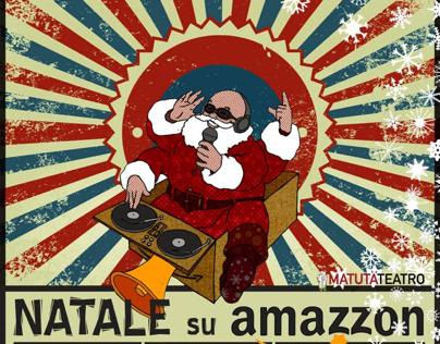 Natale su AmaZZon
