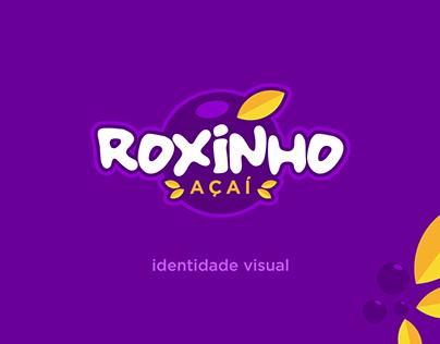 Roxinho Açaí