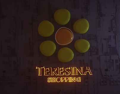 CINEMAS TERESINA TERESINA SHOPPING - FÃ MOTION