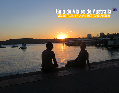 Blog: Guía de viajes de Australia