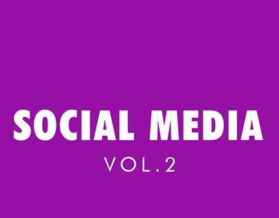 Social Media I VOL. 2