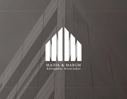 03. LOGO MAIDA E MARUM