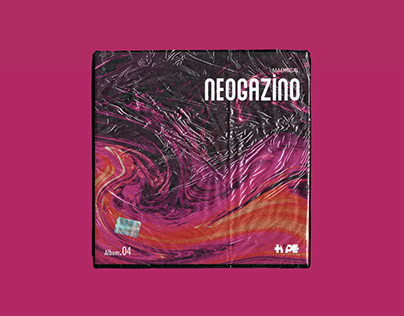 CD Album Cover Design - Madrigal